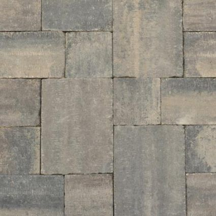 Excluton - Abbeystones wildverband - 6cm - Grigio