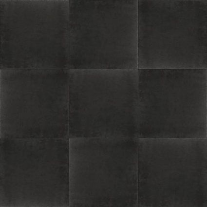 Excluton - 60Plus Soft Comfort - 80x80x6 cm - Nero