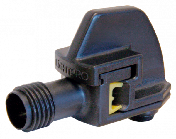 Light pro - Connector Type F
