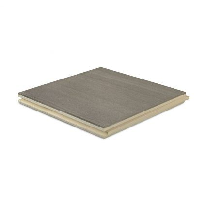 Excluton - Kera Quite Light Paving - 60x60x4 cm cerabeton gris
