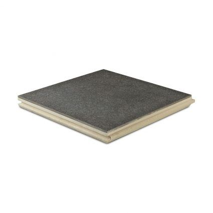 Excluton - Kera Quite Light Paving - 60x60x4 cm - blue