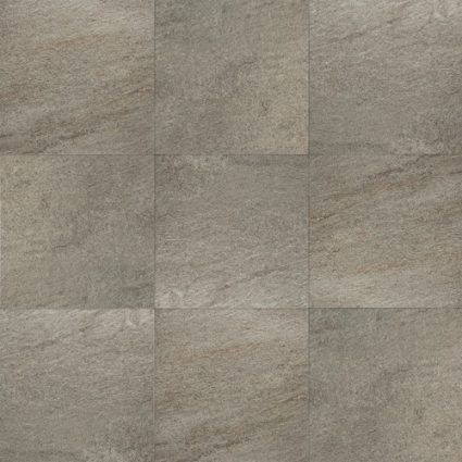 Excluton - Kera Twice - 60x60x4 cm - unica grey