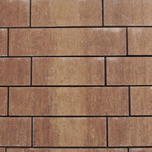 Excluton - Rock Walling leisteen - marrone