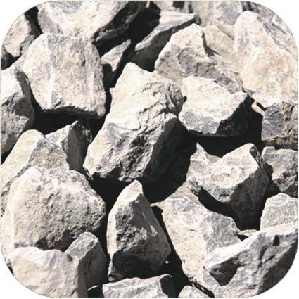Kijlstra - Basalt split zwart - 30-60mm big bag