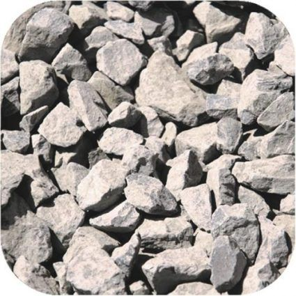 Kijlstra - Basalt split zwart - 16-32mm big bag