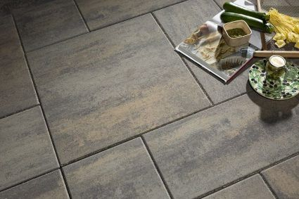 Kijlstra - Patio Mixed - Grigio Camello