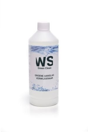 WSAllproducts - WS Green Clean