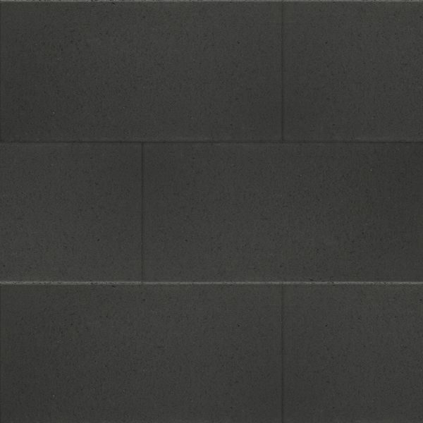 Excluton - 60Plus Soft Comfort - 40x80x4cm - Nero