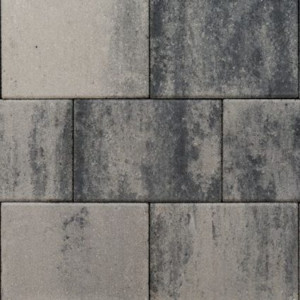 Kijlstra - Design Square - 20x30x4 cm - Nero Grey