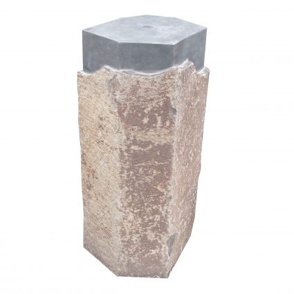 Michel Oprey - Basalt Fountain Queens -  - zwart