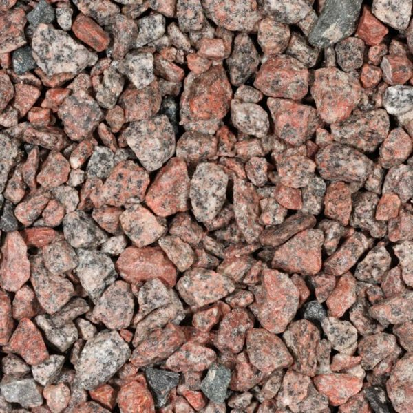 Michel Oprey - Siergrind Canadian Slate Silver Autumn - 30-60 mm - groen - Big bag 500 kg
