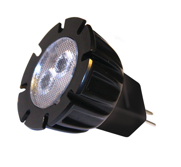 Garden Lights - Lichtbron MR11 LED warm wit 12V 2W (120lm)